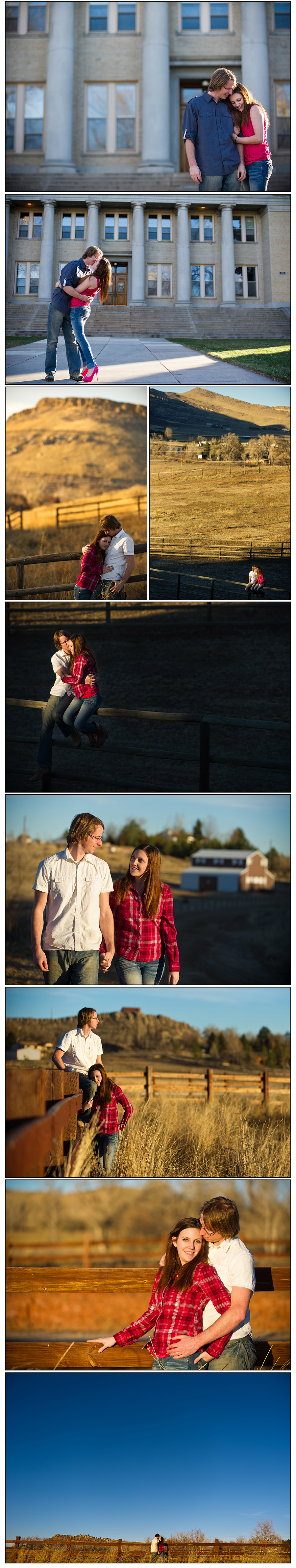 Fort Collins Engagement Photography, Fort Collins Wedding Photographer