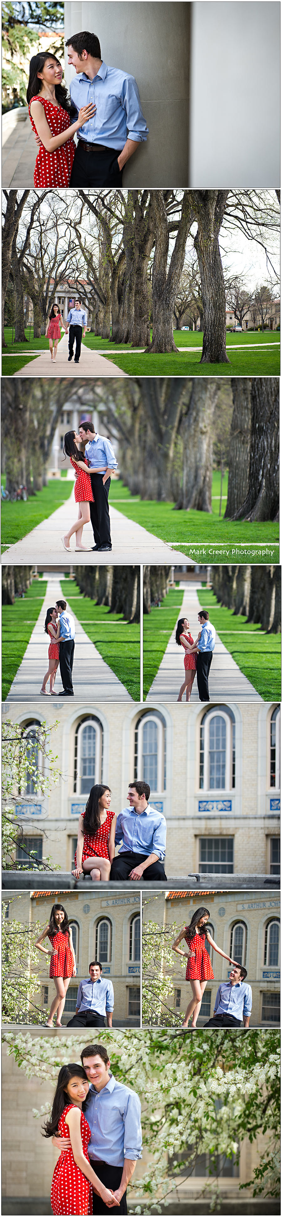 Engagement Photographer Fort Collins