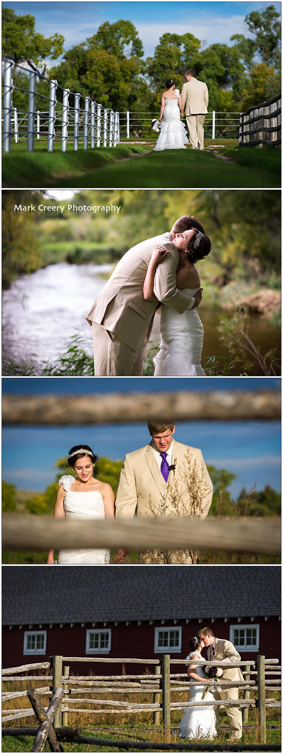 Cheyenne Wedding Photographers