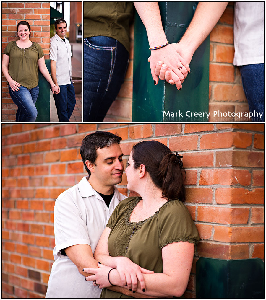 Fort Collins engagement photographer